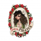 « La Reine des Pirates »