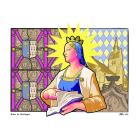 Anne de Bretagne par JBC