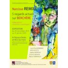 Narcisse REMIXÉ - 5 regards actuels sur BERCHÈRE